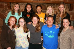 Support Groups for High School and Middle School Girls