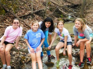 Retreats and Camps for Girls