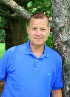Dr. Tim Jordan