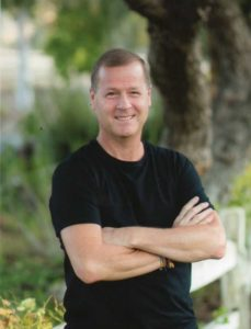Dr. Tim Jordan parenting speaker author