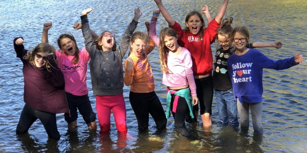 benefits of summer fun
