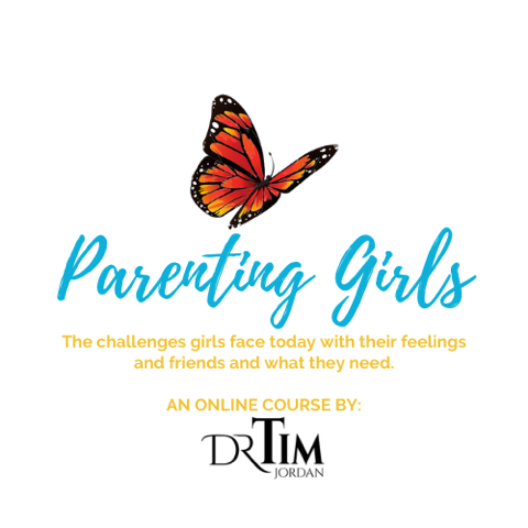 Parenting Girls